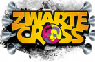 Zwart cross